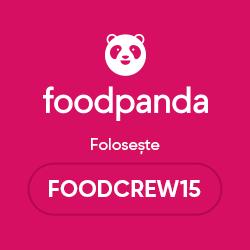 Partener - FoodPanda
