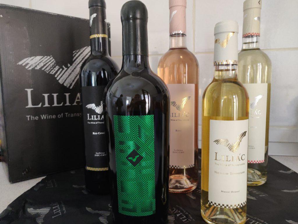 Liliac Wines