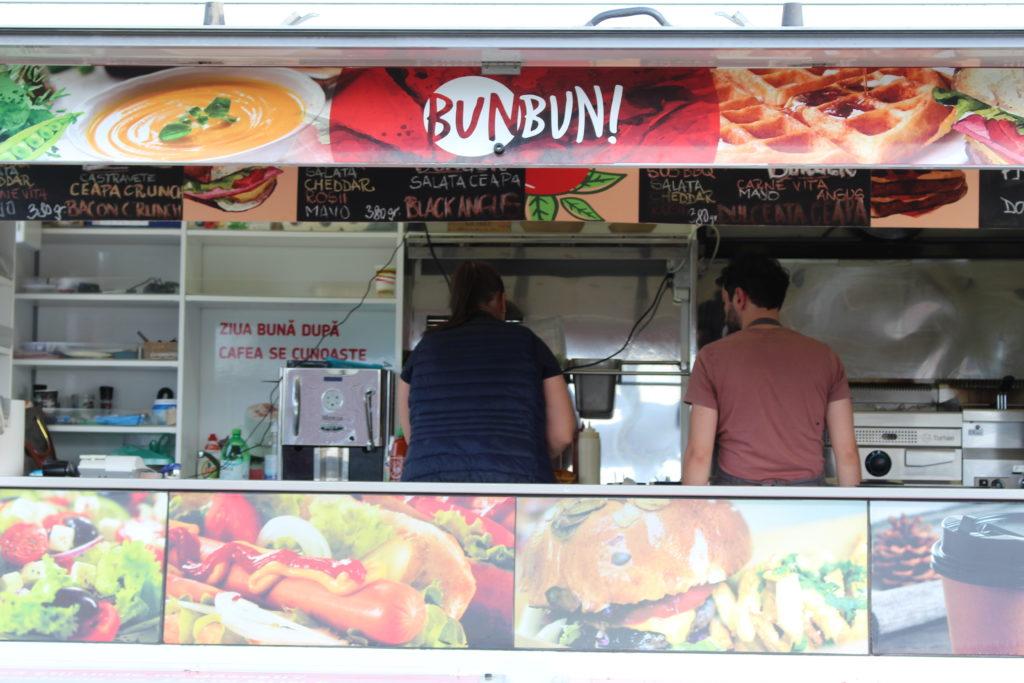 Bun Bun Food Truck