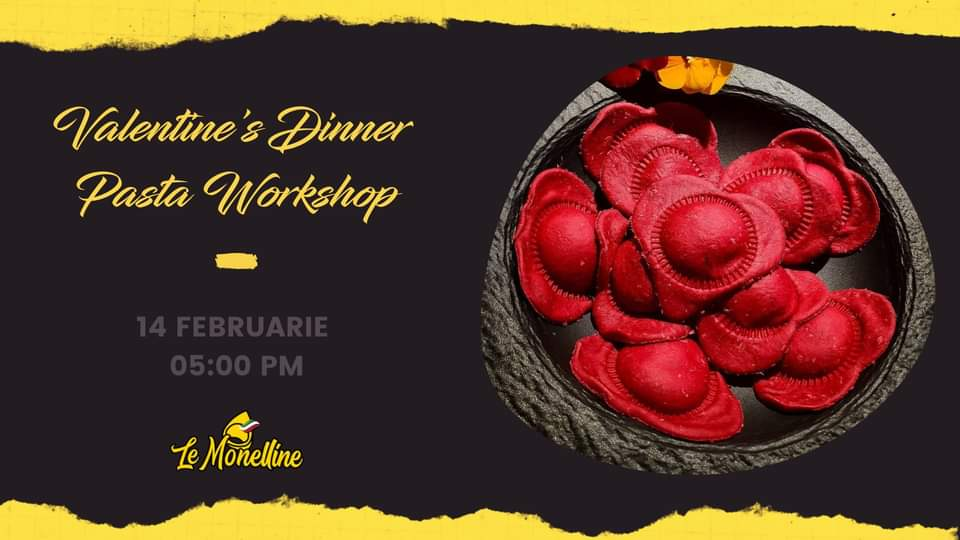 Le Monelline - Valentine's Day Timisoara 2021