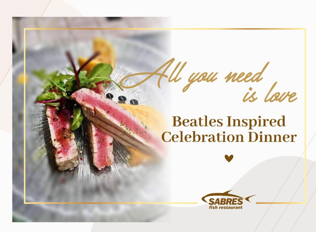Restaurant Sabres - Valentine's Day Timisoara 2021