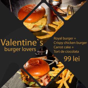 Urban King 1 - Valentine's Day Timisoara 2021
